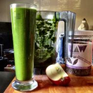 Green Smoothy