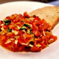 Borlotti Bean Cassoulet 2