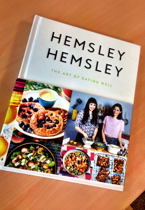 The Art of Eating Well - Hemsley Hemsley