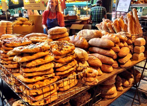Bread - Borough Market