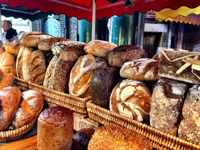 Bread - Borough Market